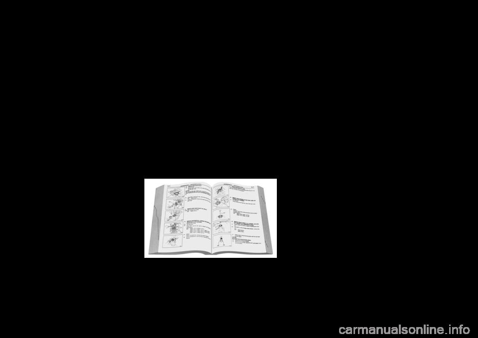 2007 4runner repair manual