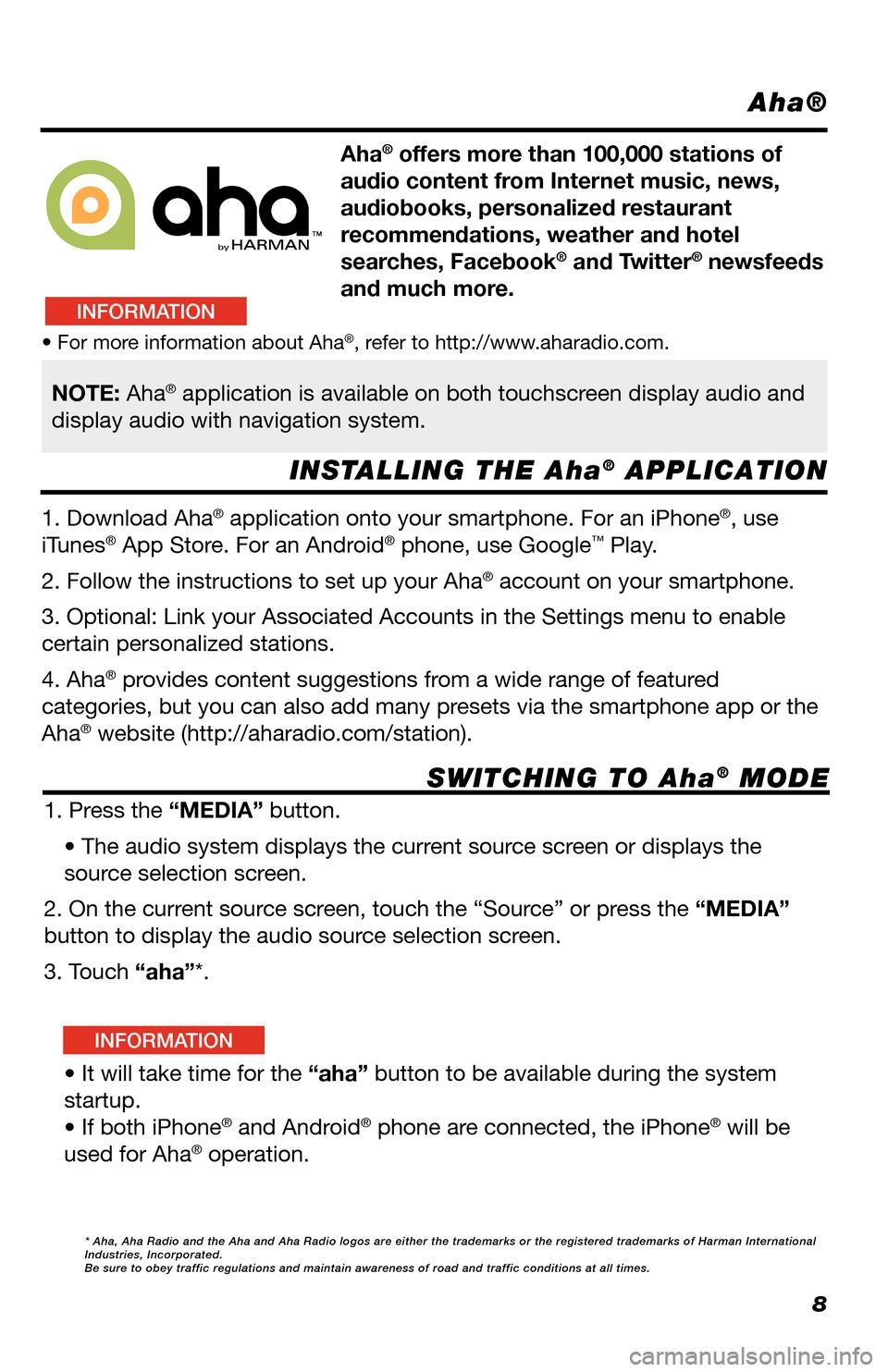 Toyota Gt86 2017 1 G Navigation Manual