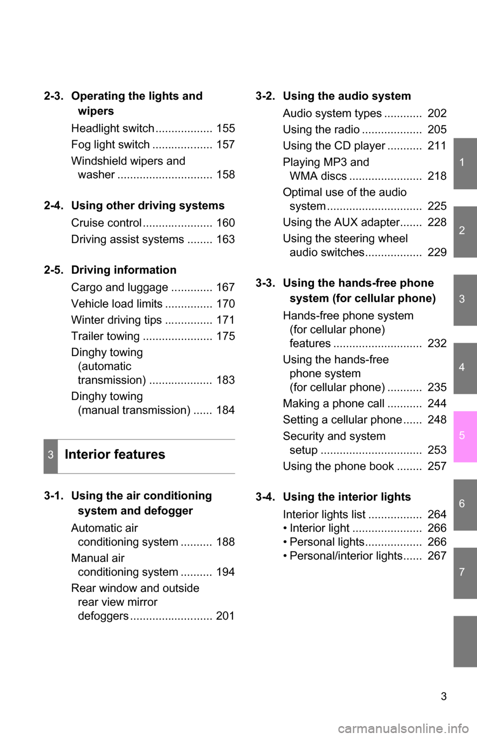 Toyota Sienna Service Manual: Shift Solenoid E Control Circuit