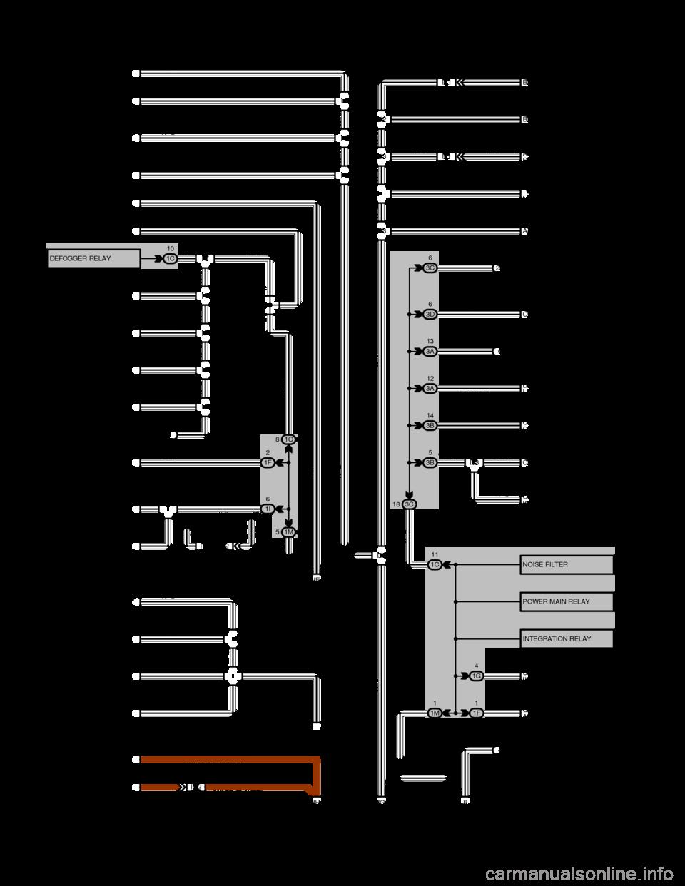 awesome 5a fe ecu wiring diagram festooning