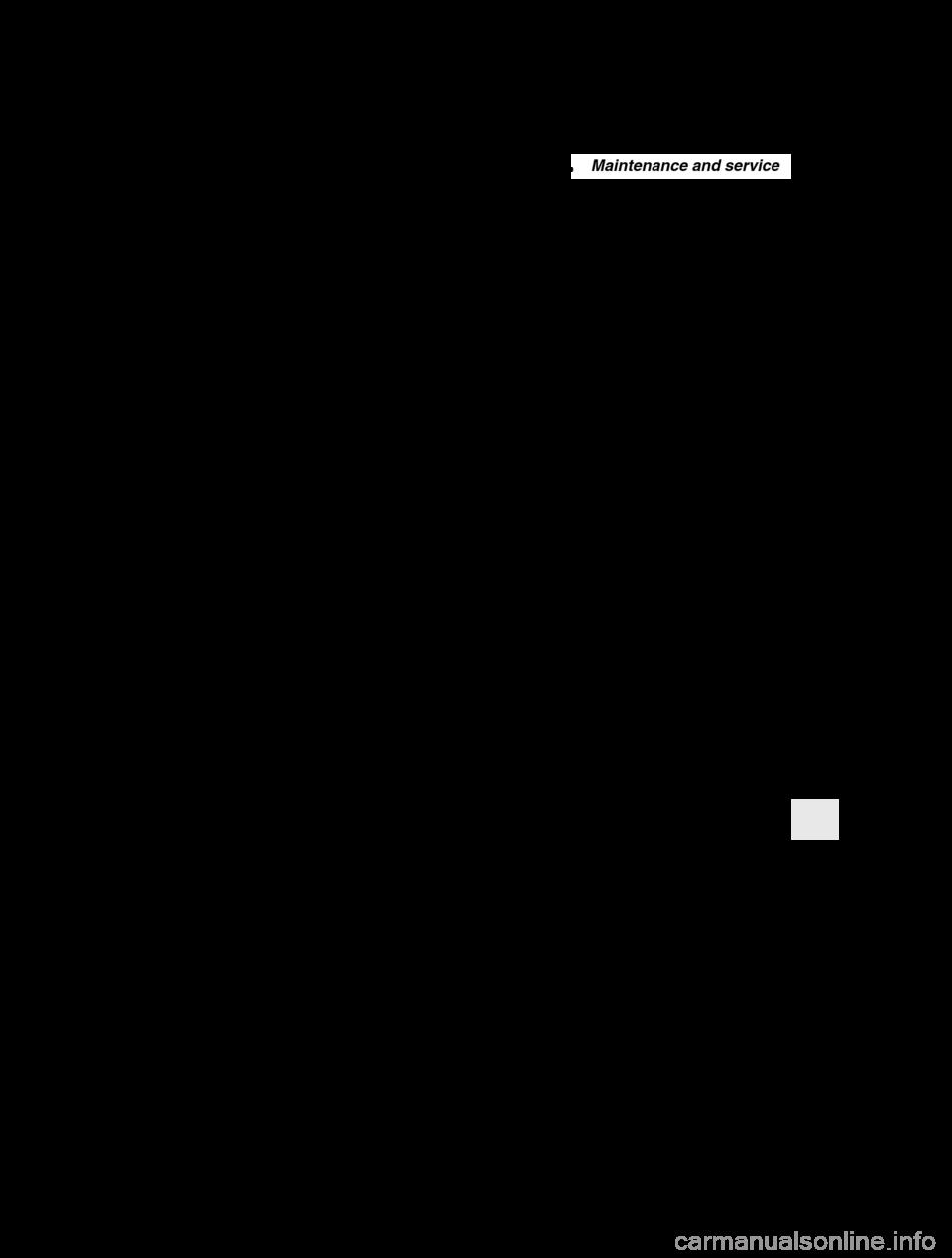 Subaru Baja 2003 1g Owners Manual 2 Engine Oil Diagram