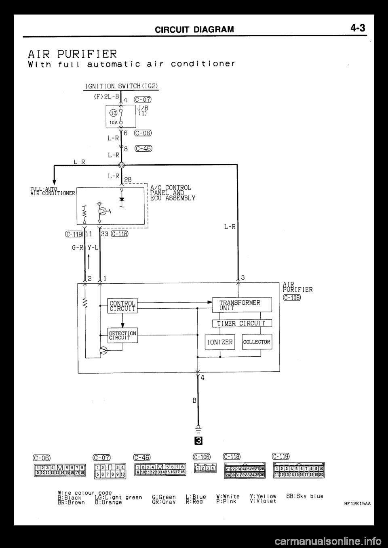 95 galant wiring diagram 95 condenser fan motor wiring diagram 1998 mitsubishi mirage wiring diagram 95 Tahoe Wiring Diagram 95 Galant EGR on 95 galant wiring diagram