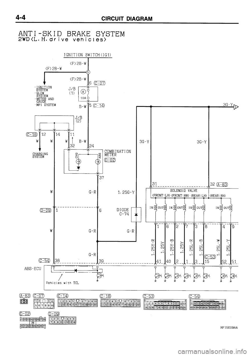 95 galant wiring diagram 95 condenser fan motor wiring diagram 89 Mitsubishi Galant A Picture of a 95 Mitsubishi Galant Pics of a 95 Mitsubishi Galant on 95 galant wiring diagram
