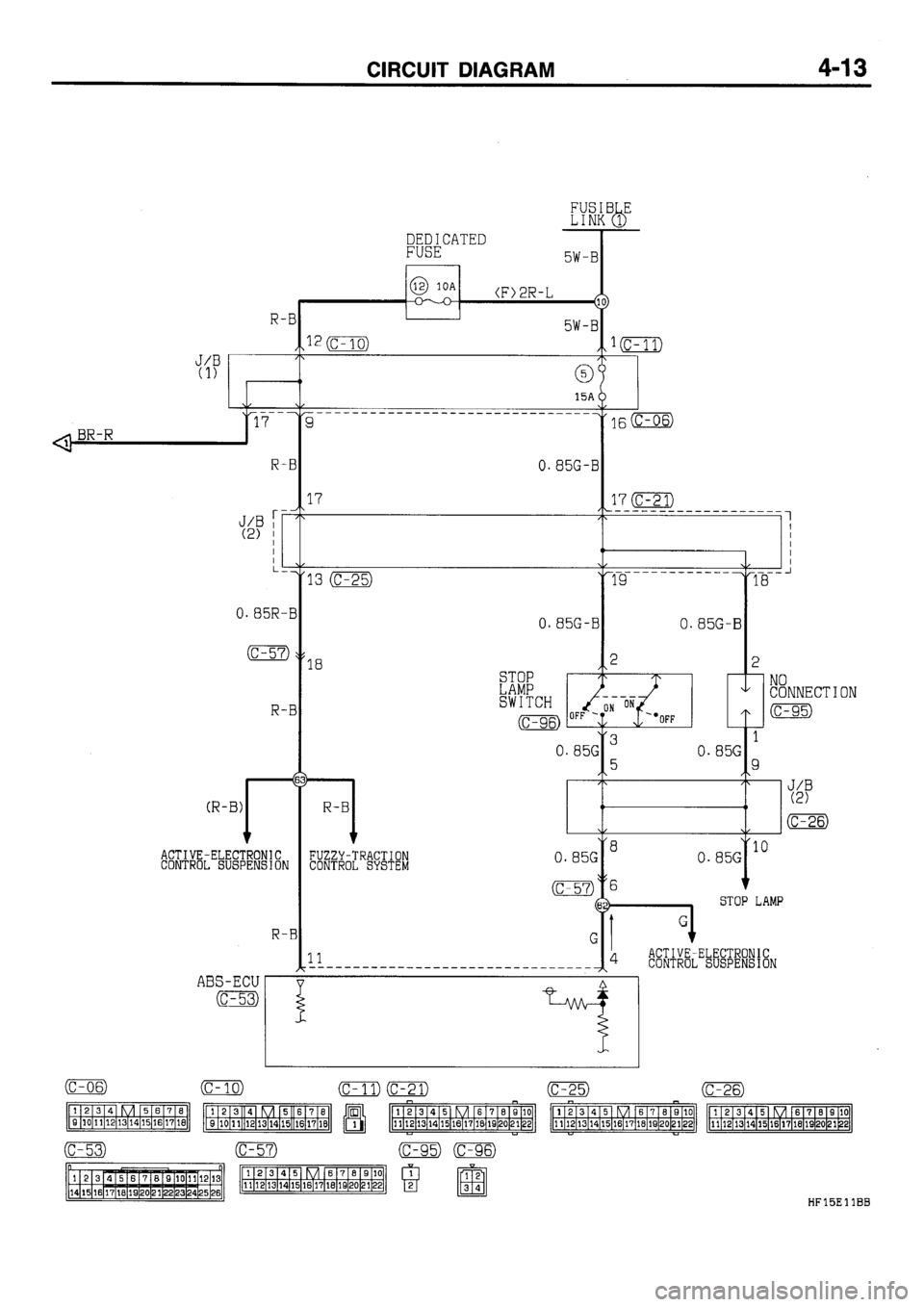 95 galant wiring diagram 95 condenser fan motor wiring diagram A Picture of a 95 Mitsubishi Galant 95 mitsubishi galant wiring diagram Pics of a 95 Mitsubishi Galant on 95 galant wiring diagram