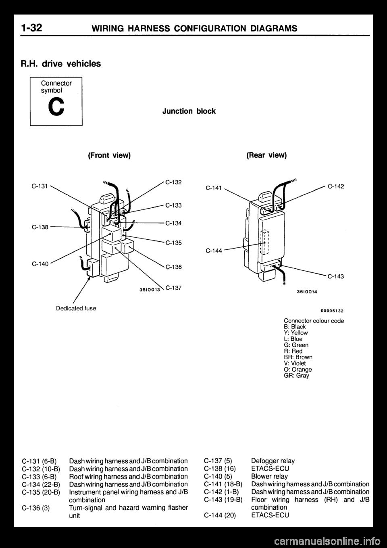 Chevroletcar Wiring Diagram Page 43