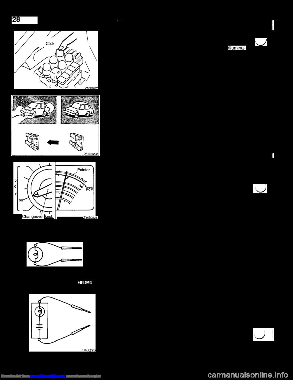 mitsubishi 3000gt parts manual