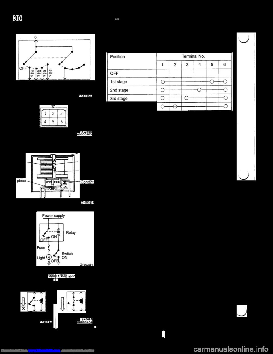3000gt Part Diagram Wiring Schematic