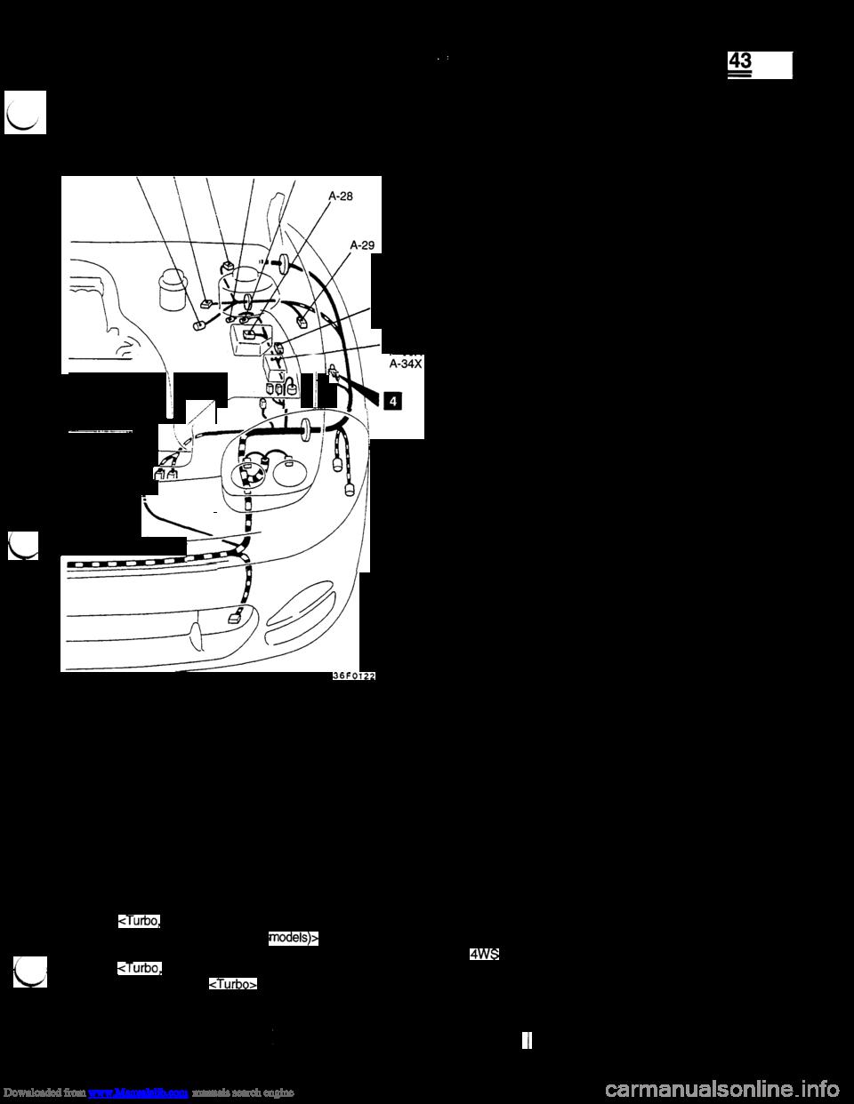 1995 3000gt Engine Diagrams Diagram 960x1242