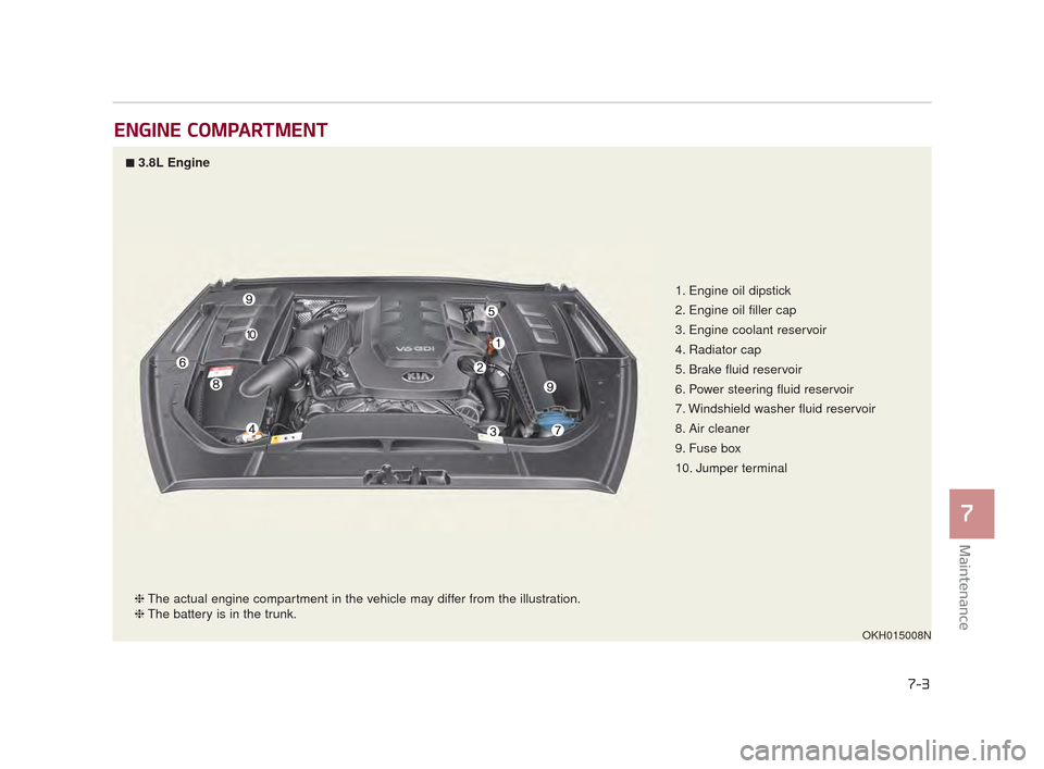 KIA K900 2015 1.G Owners Manual, Page 399