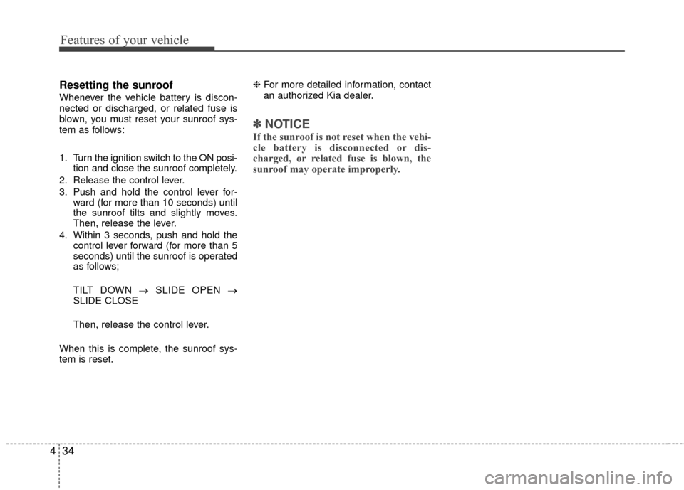 KIA Rio 2015 3.G Owners Manual, Page 100