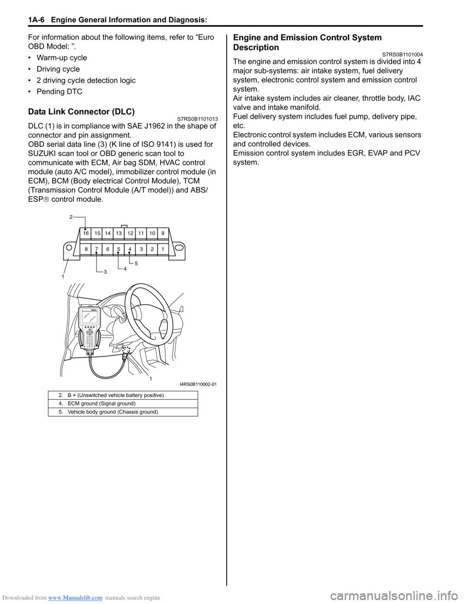 Esp Suzuki Swift 2007 2g Service Workshop Manual Fuel Pump Page 56