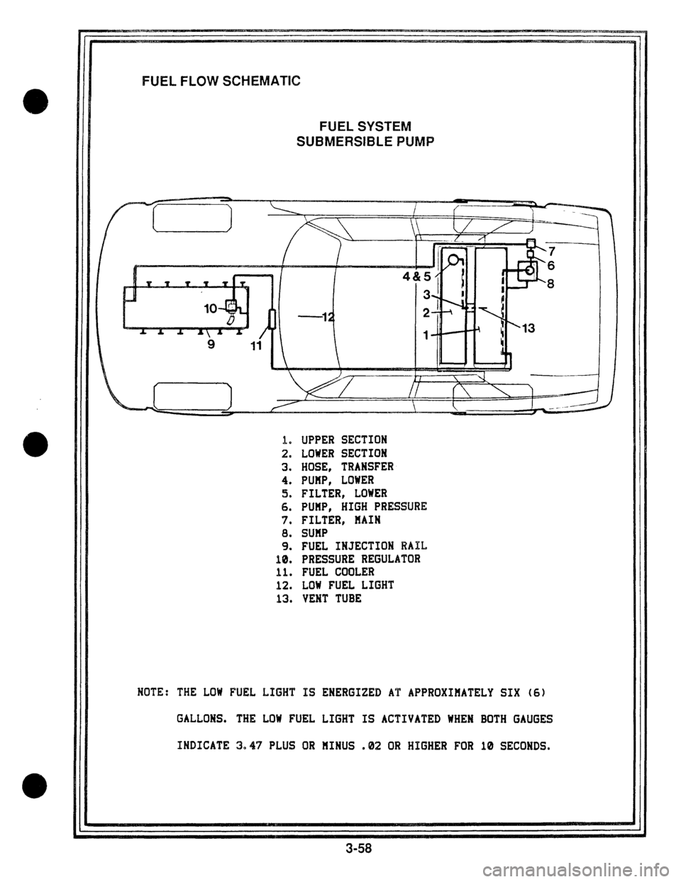 Jaguar Xjs V12 Fuel System Diagram Free Download Wiring Diagram