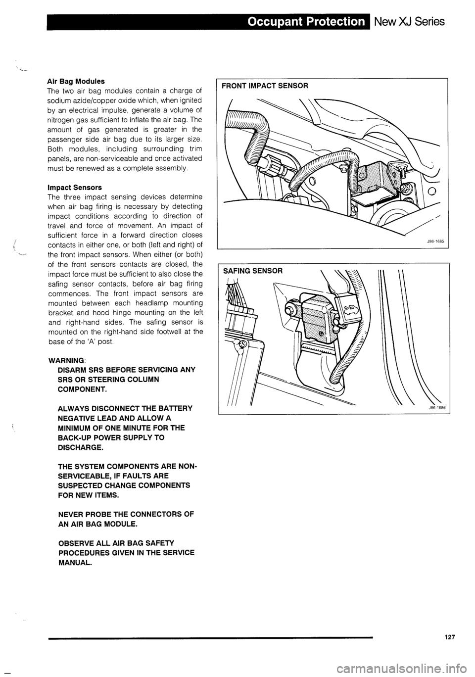 Jaguar Xf Wiring Diagram Daily Update 2012 Engine Owners Manual Diagrams 2010 2007