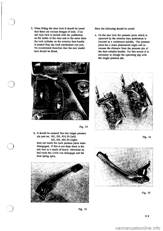 PORSCHE 911 1965 1 G