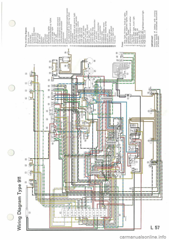 Wiring Diagram 1970 Porsche 911 Bookmark About Results Library Rh 56 Csu Lichtenhof De Weight 1975