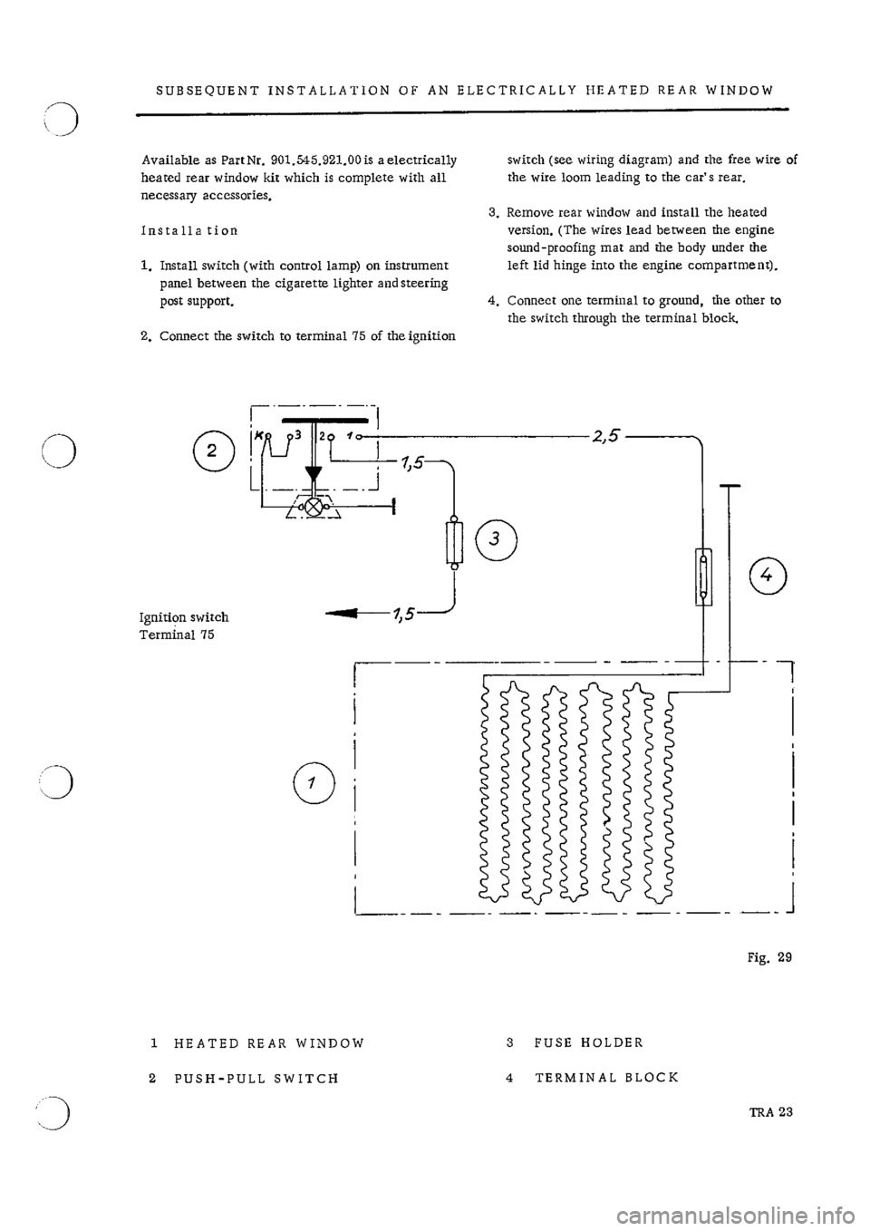 PORSCHE 911 1966 1.G Technical Instruction Workshop Manual on troubleshooting diagrams, honda motorcycle repair diagrams, sincgars radio configurations diagrams, transformer diagrams, snatch block diagrams, motor diagrams, lighting diagrams, smart car diagrams, pinout diagrams, electronic circuit diagrams, internet of things diagrams, friendship bracelet diagrams, electrical diagrams, switch diagrams, gmc fuse box diagrams, led circuit diagrams, battery diagrams, hvac diagrams, engine diagrams, series and parallel circuits diagrams,