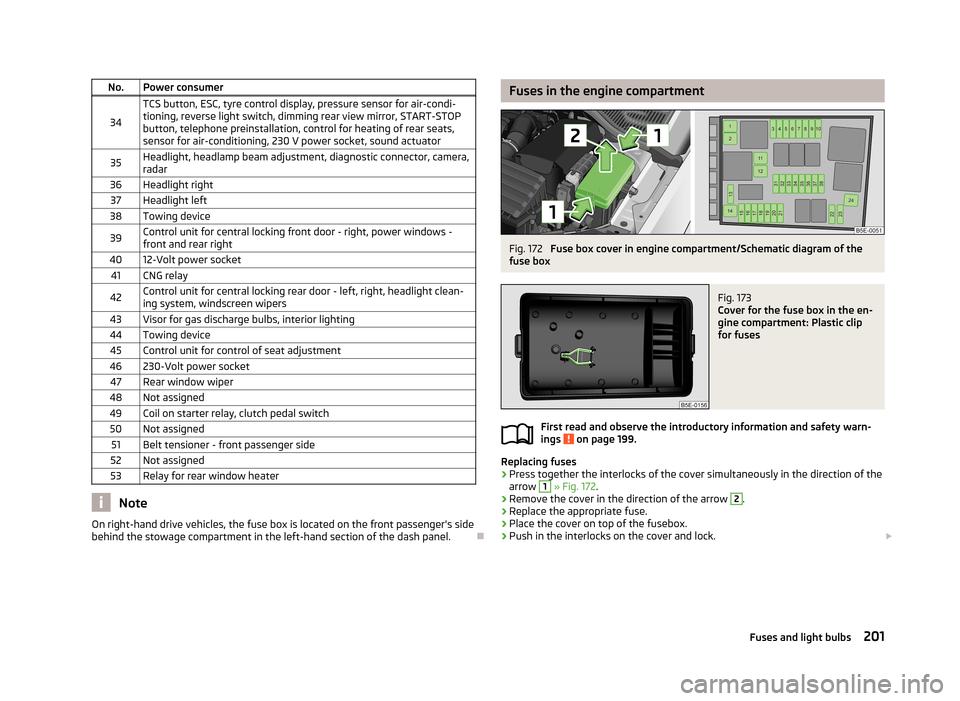 w960_3974 202 skoda octavia 2012 2 g (1z) owner's manual 2012 Skoda Octavia Interior at gsmx.co