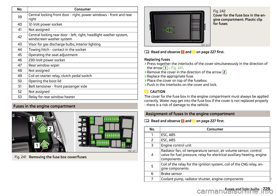 skoda octavia fuse box pdf   26 wiring diagram images