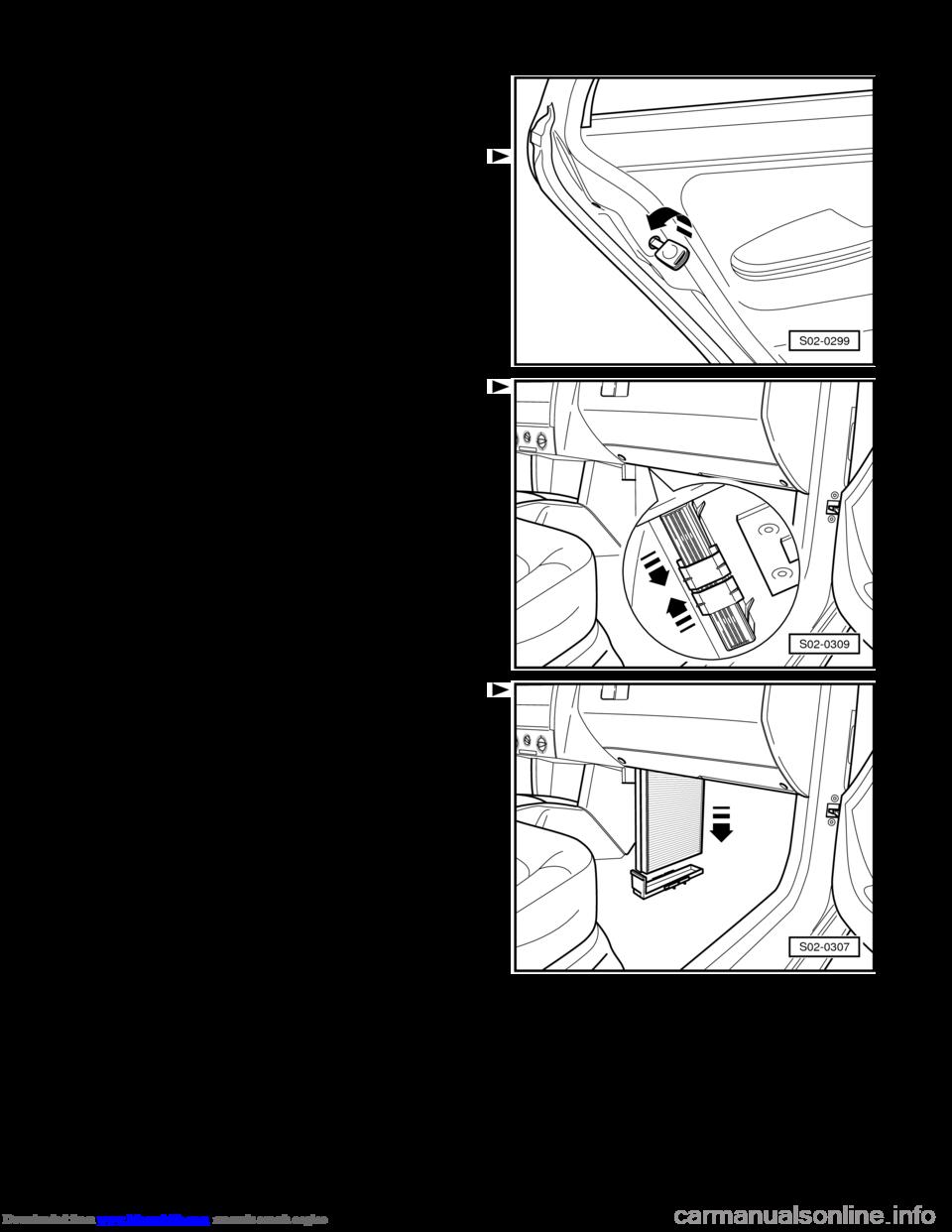 skoda fabia 2000 1 g / 6y workshop manual, page 73
