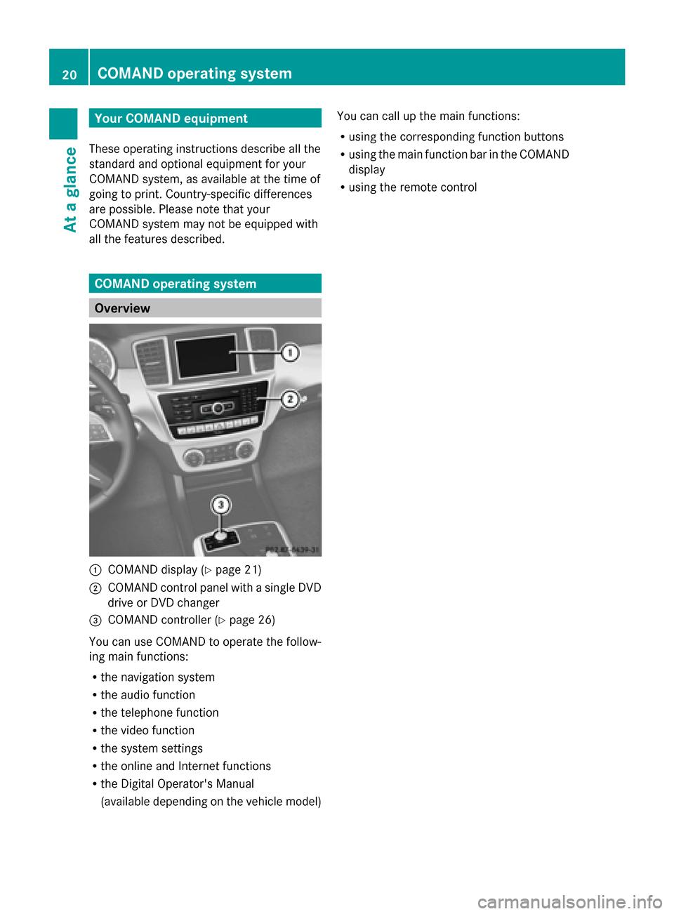 mercedes benz e class 2014 w212 comand manual