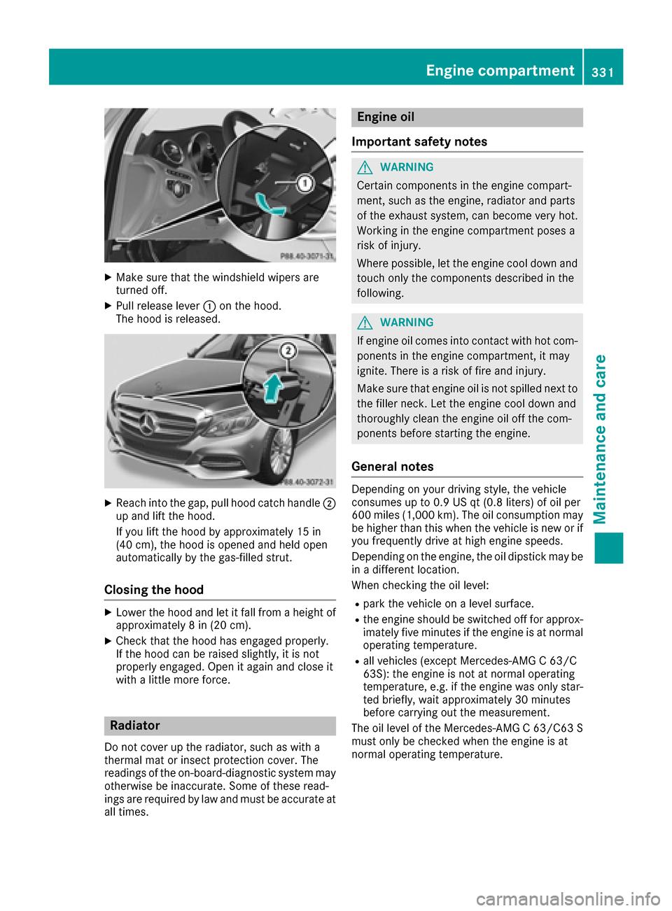 mercedes c class repair manual