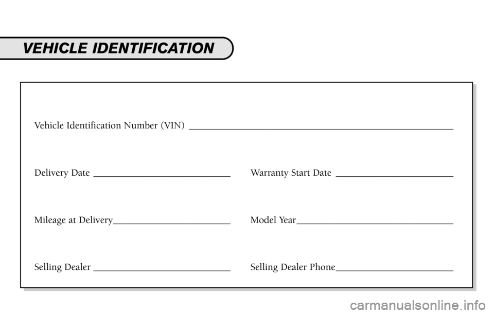 NISSAN SENTRA 2010 B17 / 7.G Service And Maintenance Guide, Page 2
