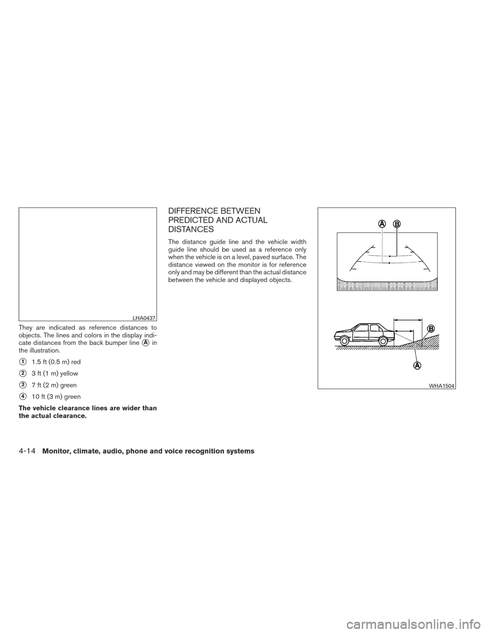 NISSAN ALTIMA COUPE 2012 D32 / 4.G Owners Manual, Page 181