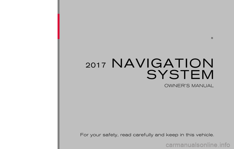 nissan pathfinder 2017 r52    4 g navigation manual
