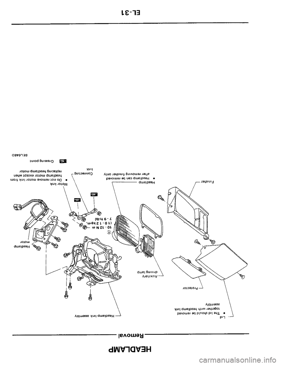 yamaha fzr 600 repair manual