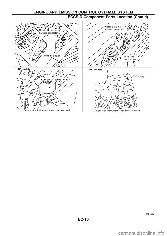 nissan patrol gr y wiring diagram  nissan  auto wiring diagram