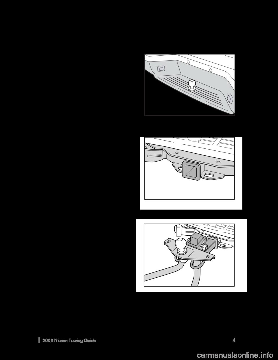Nissan Sentra 2006 B15 5g Towing Guide Wiring Diagram