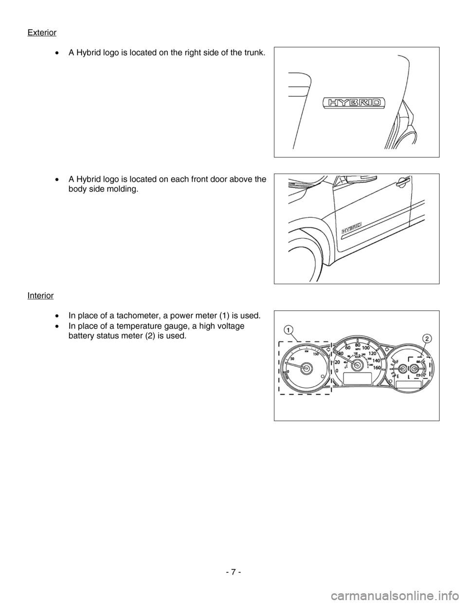 Conditioner Relay Fuse For A 2012 Nissan Altima Auto Parts Diagrams