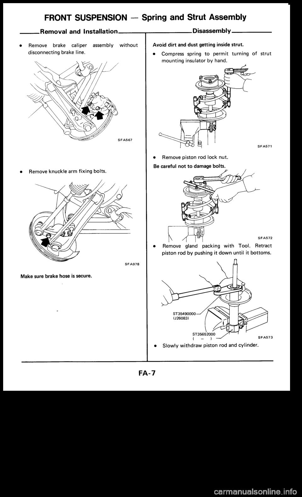 Nett 1986 Nissan 300zx Schaltplan Fotos - Elektrische Schaltplan ...
