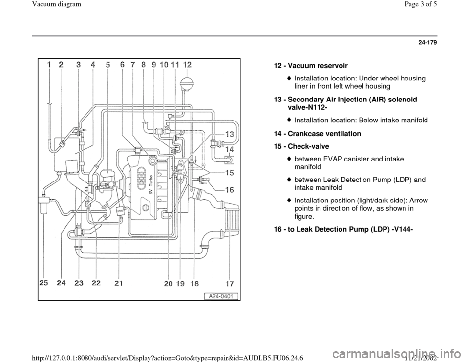 Audi tt 1998 8n 1g atw engine vacuum diagram workshop manual asfbconference2016 Image collections