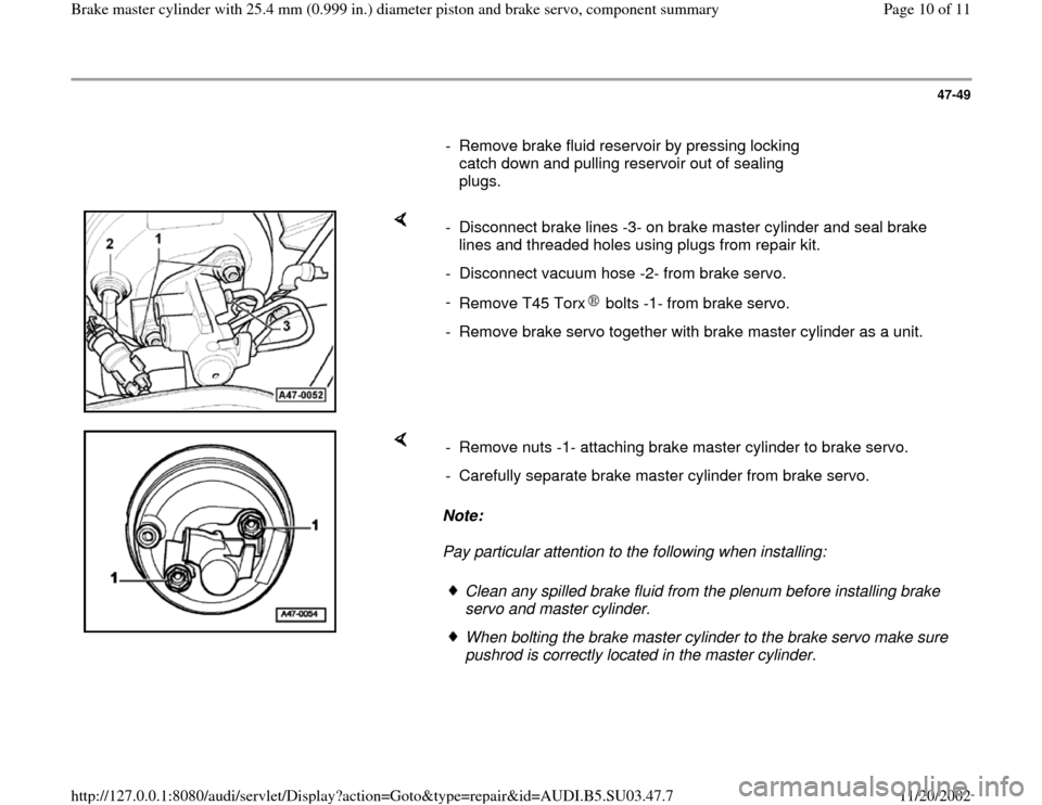 audi a4 b7 workshop manual free download