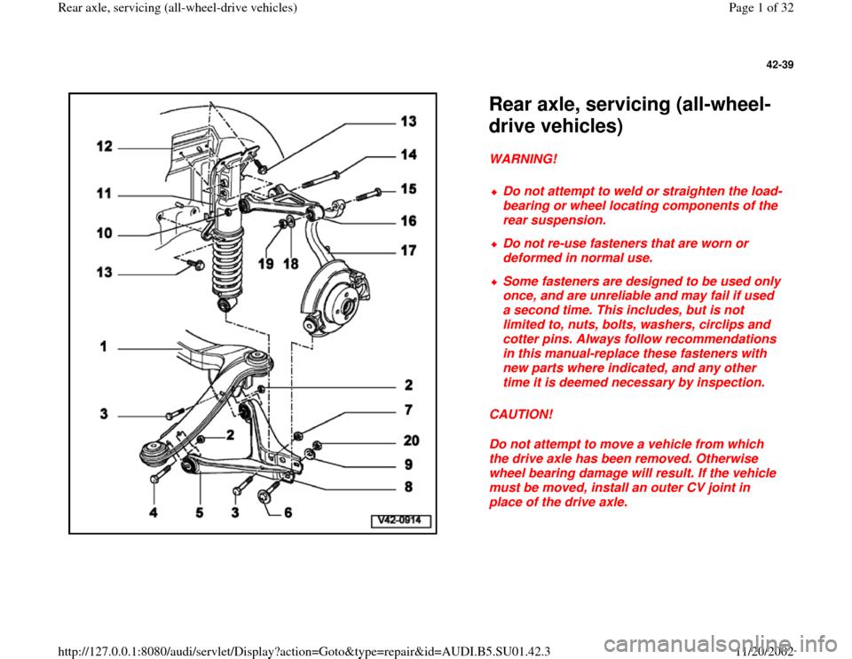Audi A3 Manual Pdf