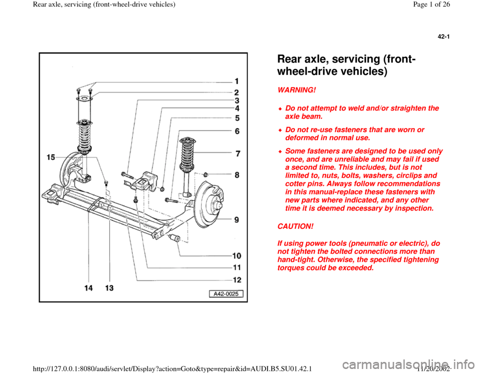Audi Replacement Parts Catalog Pdf – Wonderful Image Gallery