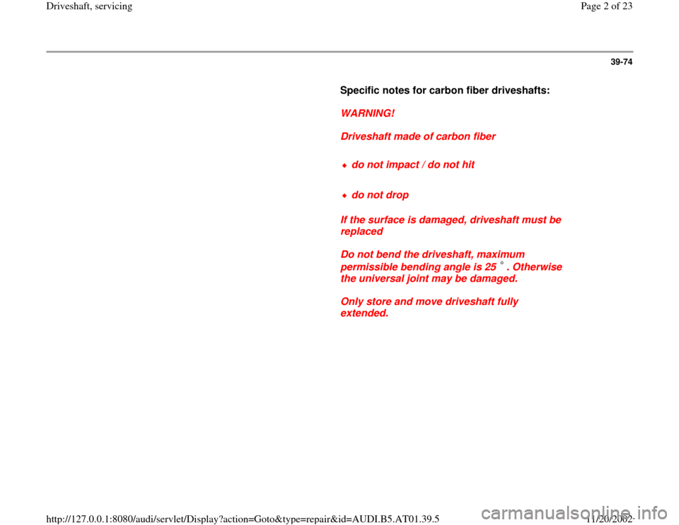 audi a4 b5 1994 2001 factory service repair manual download pdf