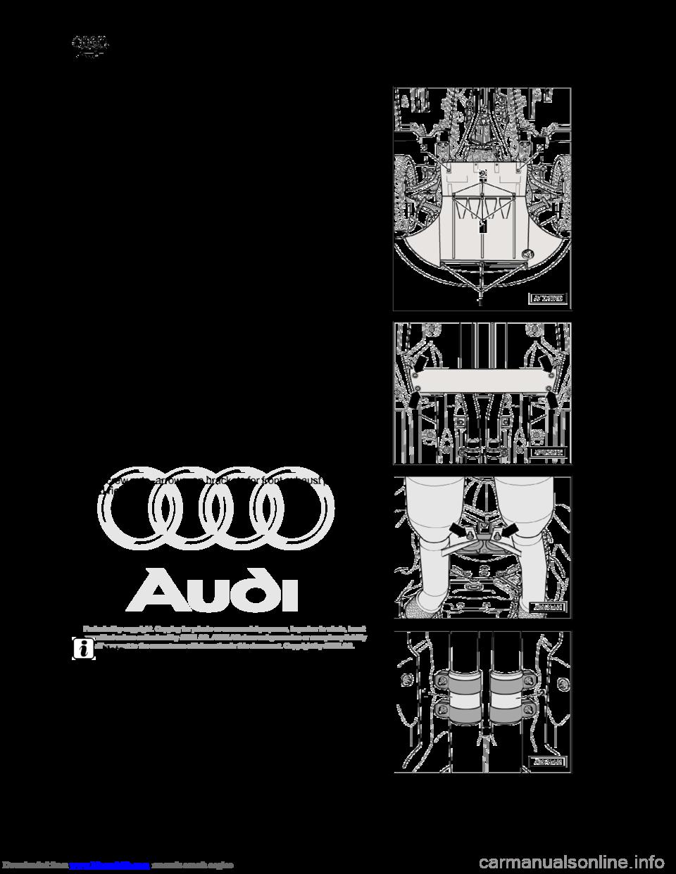 audi a4 b5 car service repair manual 1997 1998 1999 2000 download