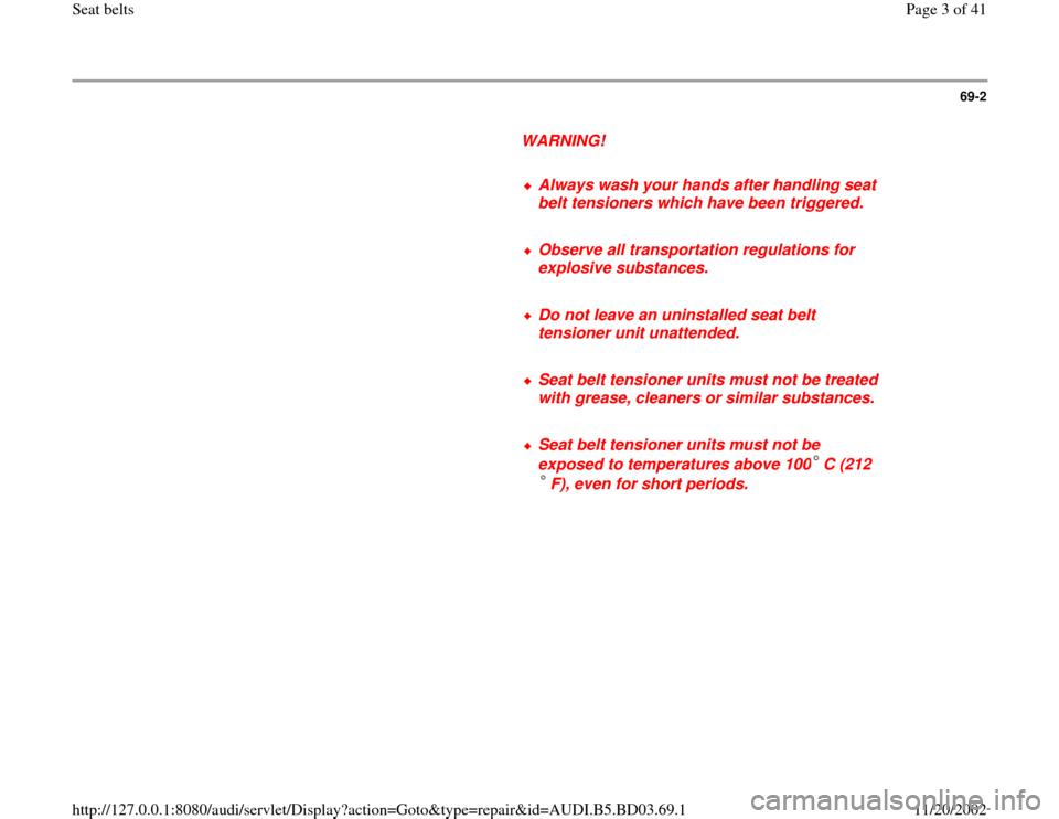 audi a4 b5 workshop manual