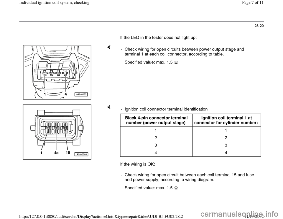 99 5 b5 a4 ignition wiring diagram   34 wiring diagram