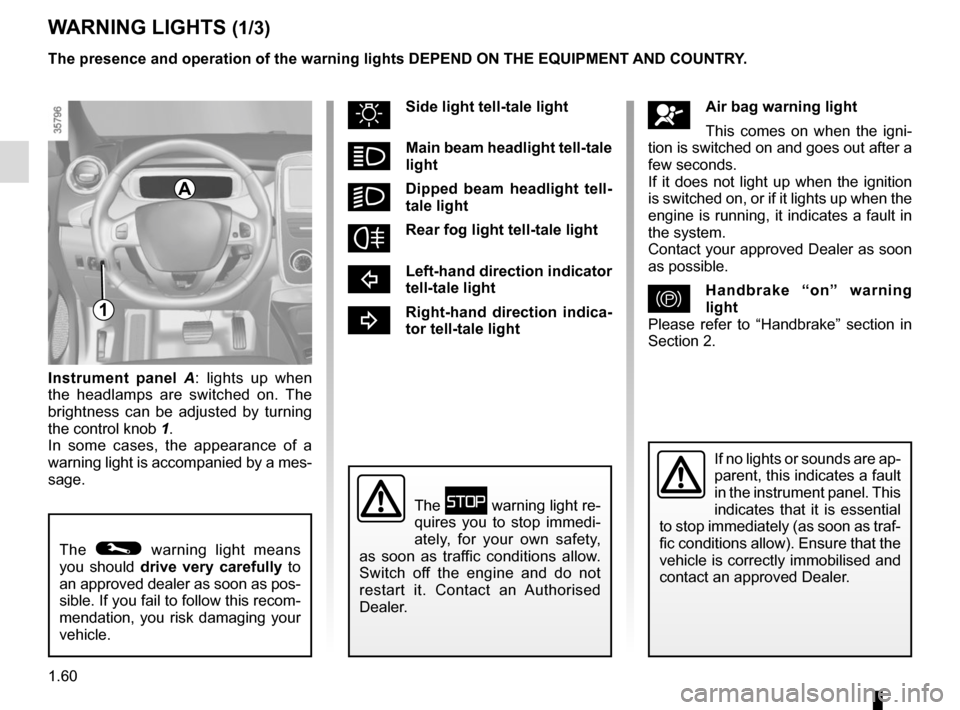 RENAULT ZOE 2014 1.G Owners Manual, Page 66