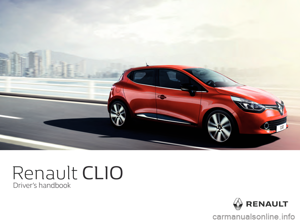 renault clio estate 2016 x98 4 g owners manual. Black Bedroom Furniture Sets. Home Design Ideas