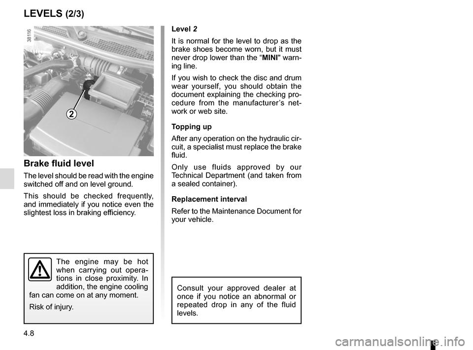 Renault Captur 2017 1g Owners Manual Page 168: Renault Captur 2017 Fuse Box Diagram At Eklablog.co