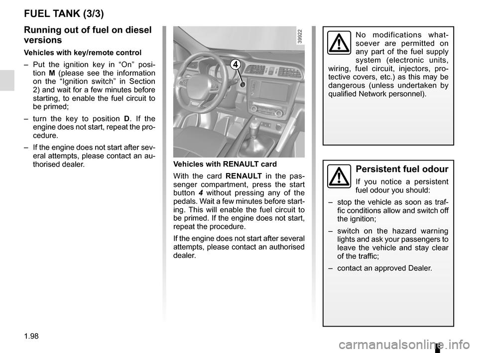 renault kadjar 2017 1 g owners manual