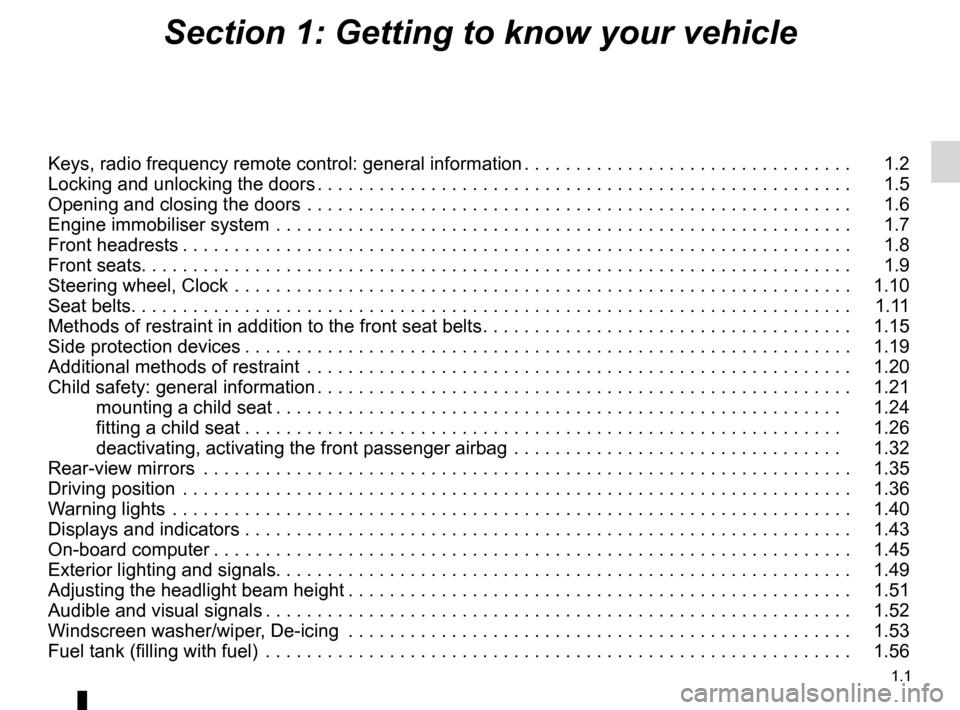 dacia sandero stepway 2016 2 g owners manual rh carmanualsonline info dacia sandero stepway instruction manual dacia duster 2017 user manual