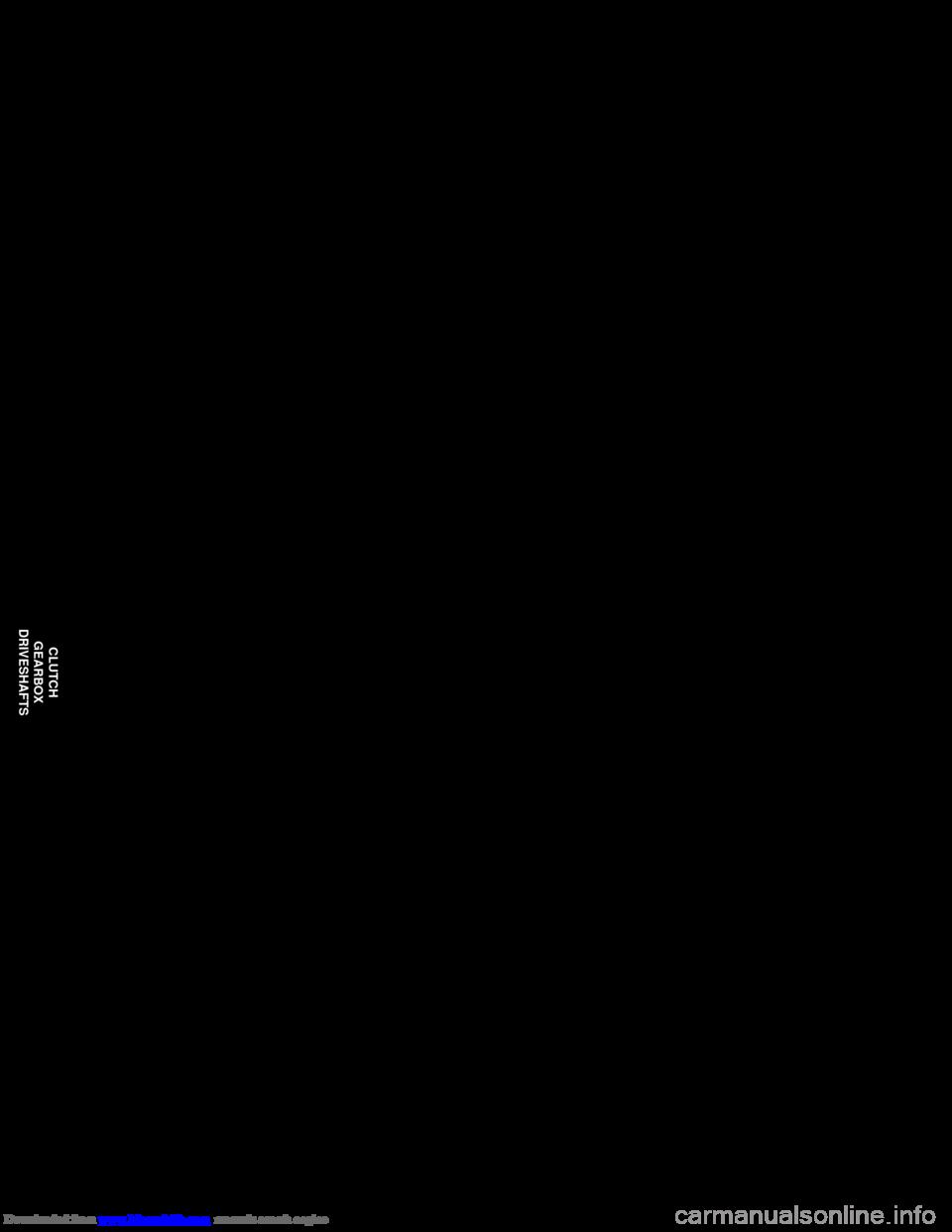 Brake Sensor Citroen C5 2000 Dc De 1g Owners Manual Engine Diagram Page