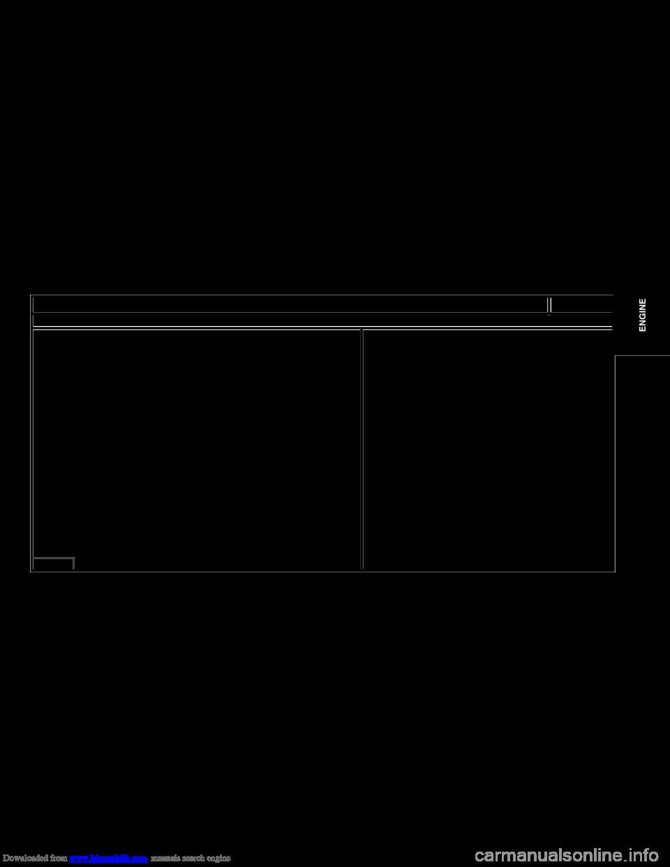 Citroen Xsara Picasso 2004 1g Workshop Manual Engine Diagram