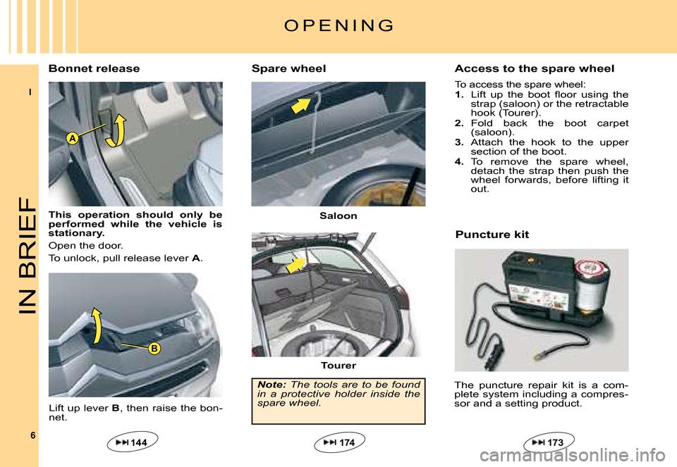 user manual citroen c5 car free owners manual u2022 rh wordworksbysea com Citroen C5 2001 Citroen C5 2004 Custom