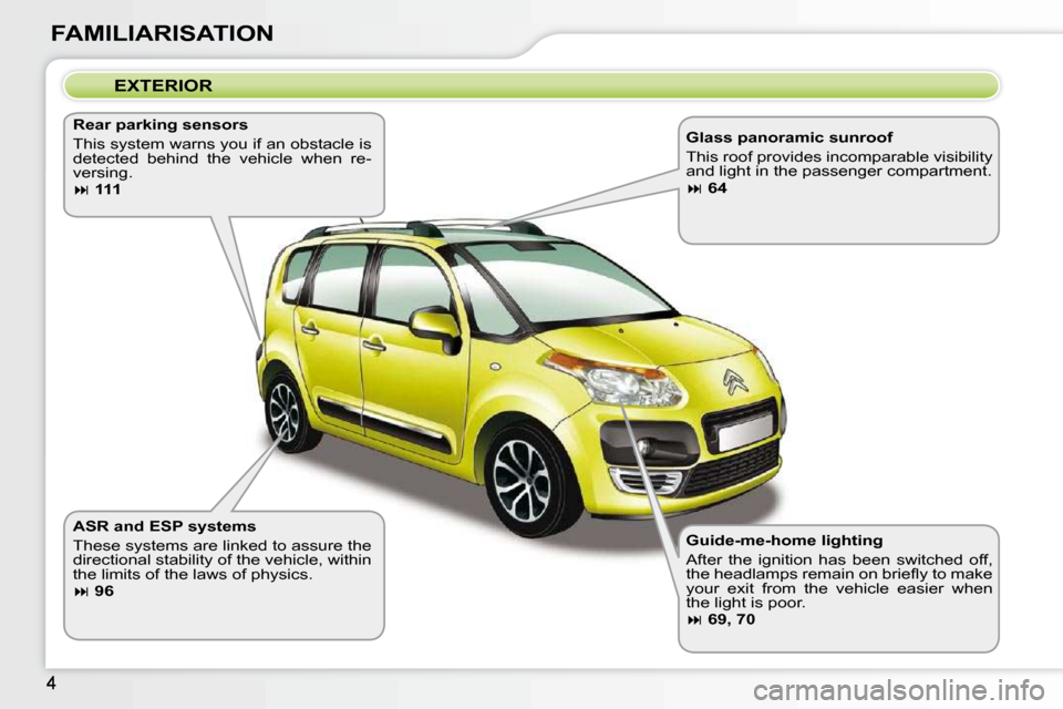 citroen c3 picasso user manual pdf citroen c3 picasso service manual. Black Bedroom Furniture Sets. Home Design Ideas